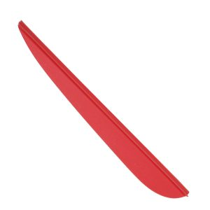 """Enfield Sports :imited - 4"""" Flight Vanes - Red - Pack of 24"""