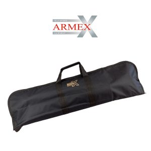 Enfiel;d Sports Limited -Takedown Bow Bag - Armex Branded