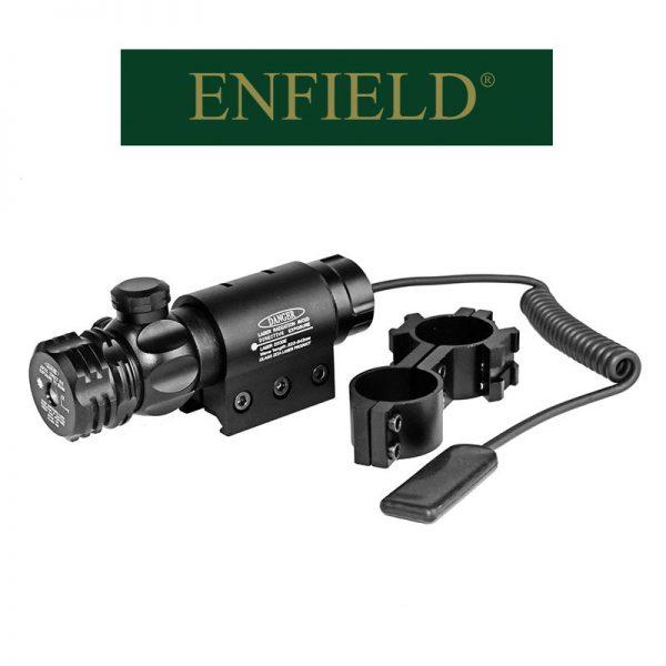 enfield green laser kit