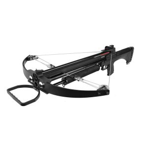 Black Hawk 99lbs Compound Crossbow Kit