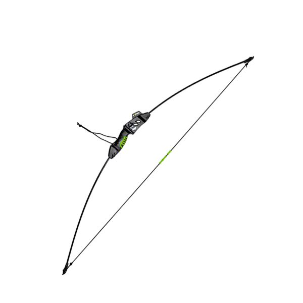 Enfield Sports Limited - Minstrel Youth 10-20lbs Recurve Bow Kit