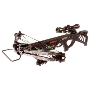 Enfield Sports Limited - Mirage 165lbs Compound Crossbow