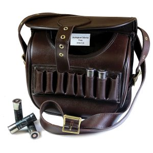 Shotgun Cartridge Bags