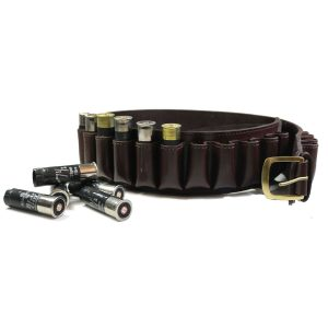 Shotgun Cartridge Belts