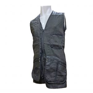 Clay Pigeon Shooting Vest