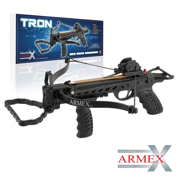 Tron Crossbow.