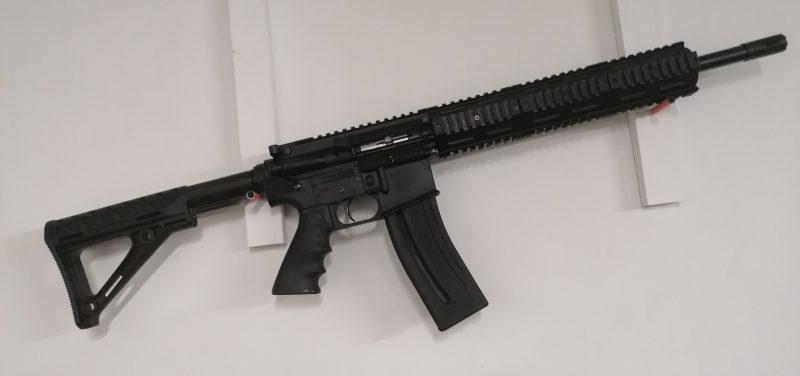Chiappa M4 .22LR Firearms