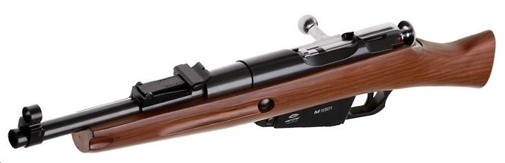 Mosin Nagant 1891 Sawn Off Shorty Air Rifle