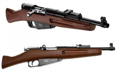 gletcher m1891 air rifle