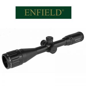 Enfield Optics Riflescopes