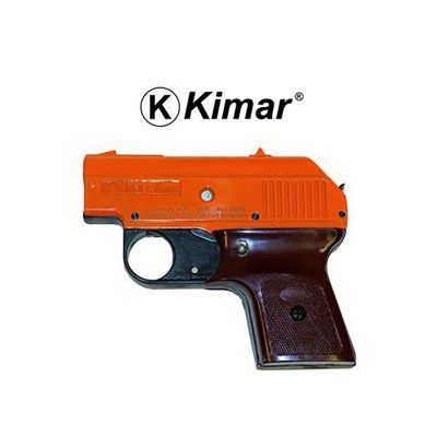 Kimar 302 Blank Firer 6mm Dog Training Starter Pistol
