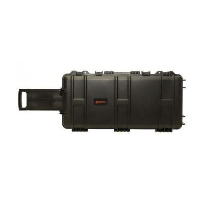 NUPROL Medium Hard case Black