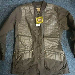 Clay Pigeon Shooting Jackets