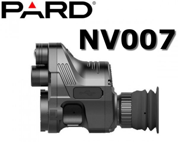 PARD NV007 2020 16mm