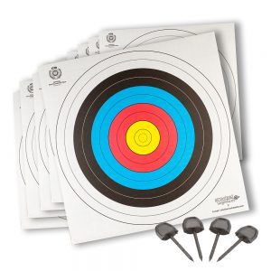 Archery Target Systems