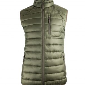 Weardale Quilted Gilet.