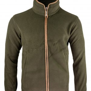 Countryman Fleece Jacket.