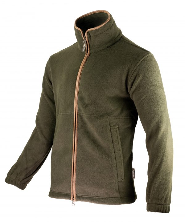 Countryman Fleece Jacke.