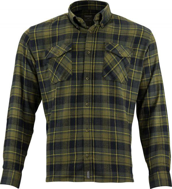 Jack Pyke Flannel Shirt.