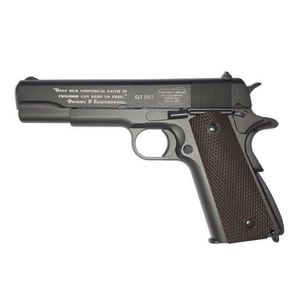 Colt 1911.