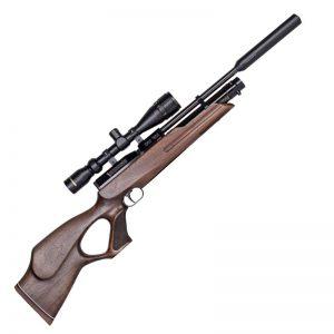 Weihrauch HW100 TK Carbine.