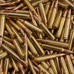Firearms Ammunition