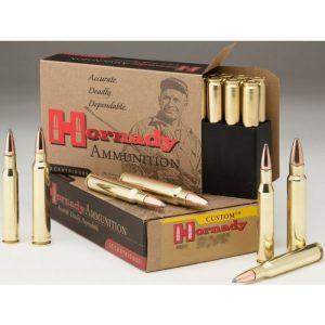 Centrefire Ammunition