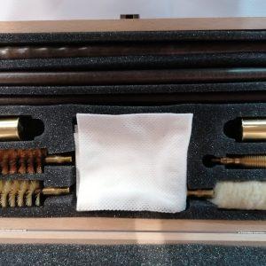 ENFIELD 12G Shotgun Cleaning Kit Premium