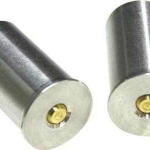 Enfield Aluminium Snap Caps