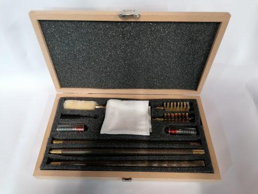 Enfield Shotgun Cleaning Kits