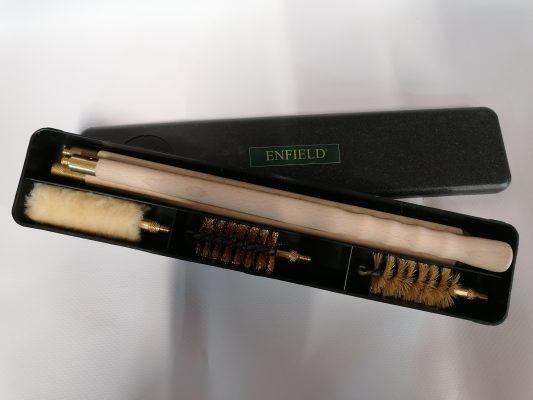 Enfield 12g Standard Shotgun Cleaning Kit