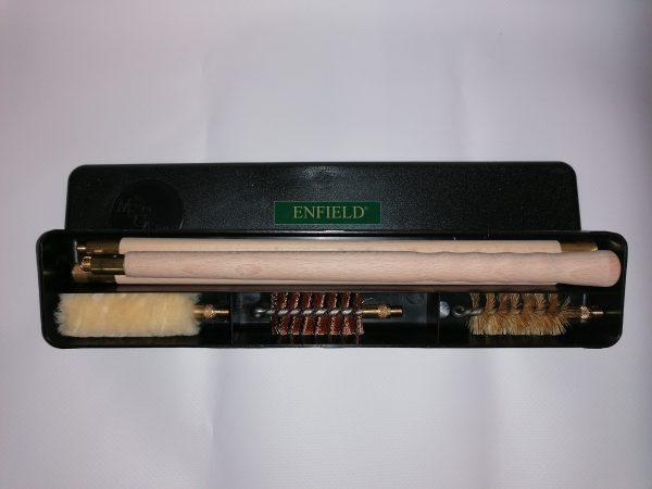 Enfield Shotgun Cleaning Kit
