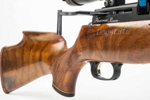 Daystate Huntsman Revere Air Rifle