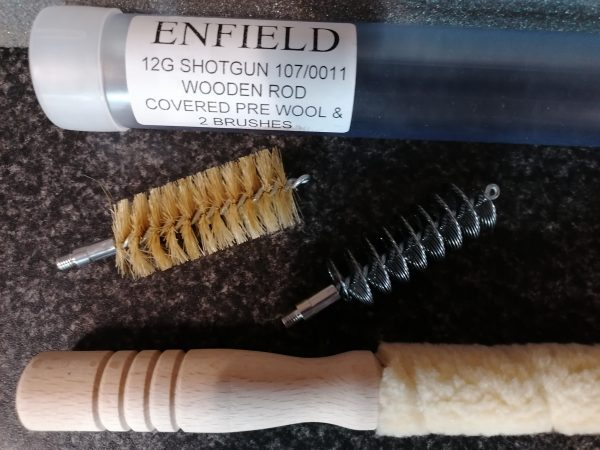 enfield_12g_shotgun_cleaning_rod