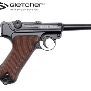 Gletcher Luger P08 CO2 Pistol