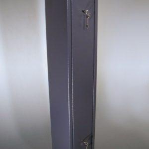 Enfield 3 Gun Safe - Cabinet