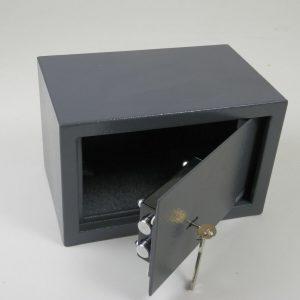 Enfield Ammunition Safe