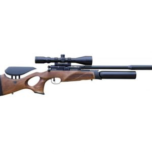 BSA R10 Thumbhole Air Rifle