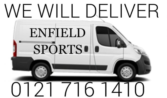 Enfield Sports Gunshop RFD Delivery Service