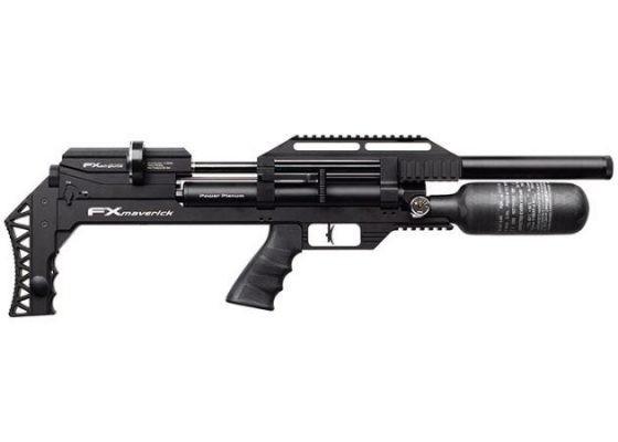 fx_maverick_compact_air_rifle_enfield_sports
