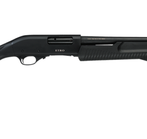 ATA Etro ET9 12G PumpAction Shotgun