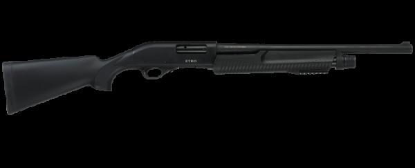 ATA Etro ET9 12G PumpAction Shotgun