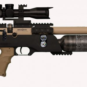 Brocock Commander XR Cerakote PCP Air Rifle 2