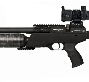 Brocock Commander XR 400cc air rifle