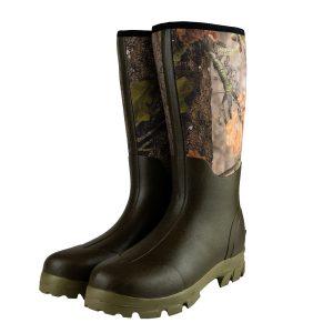 ack Pyke Ashcombe Neoprene Wellington Boot