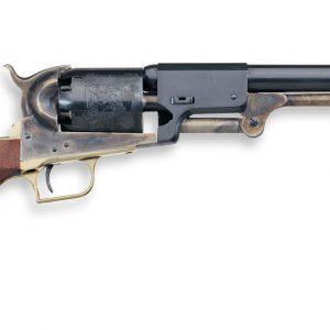 UBERTI BLACK POWDER REVOLVER - COLT 1848 1st Model DRAGOON .44