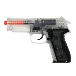 Two Tone Airsoft Guns VCRA Compliant