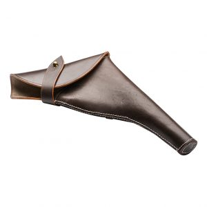 WEBLEY MKVI LEATHER HOLSTER