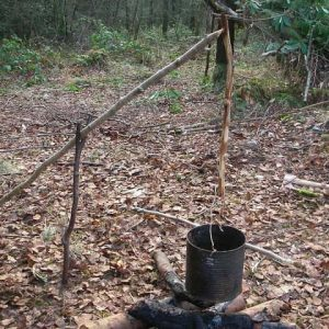 Bushcraft Fieldscraft Preppers