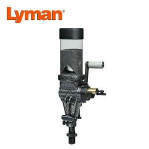 lyman-55-powder-measure